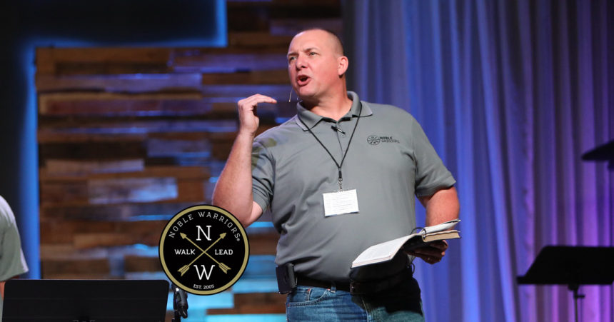 Workshop Highlight 2020: Mike Young, Noble Warriors