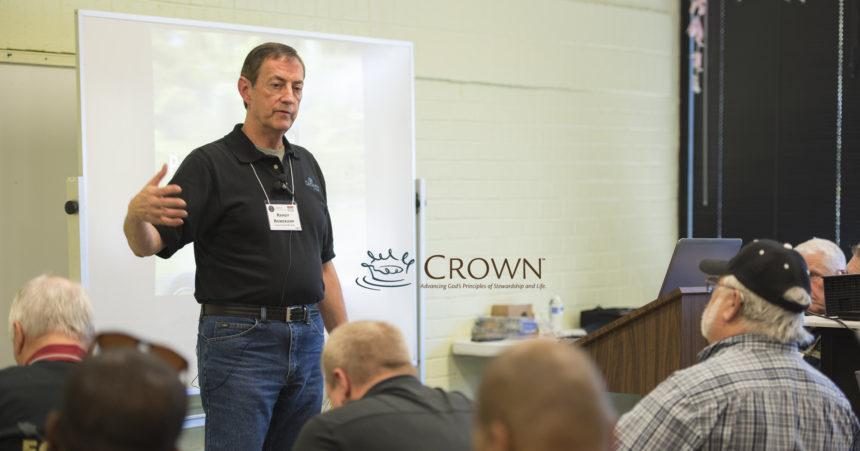 Workshop Highlight 2020: Randy Rowekamp, Crown Financial Ministries
