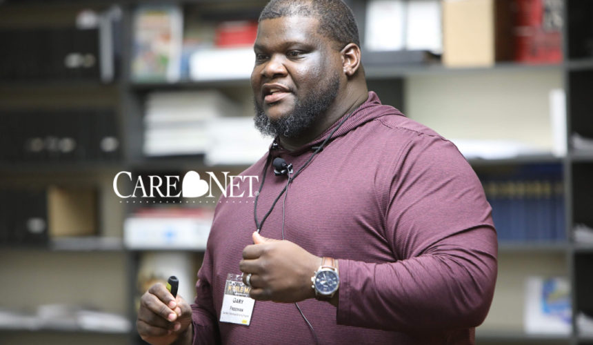 Workshop Highlight 2020: Gary Freeman, Care Net