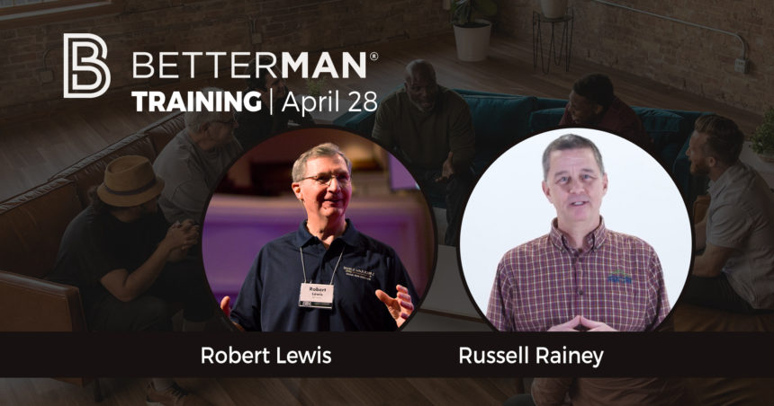 Minute with Mike: BetterMan®