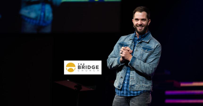 Keynote Highlight: Kris Dolberry, The Bridge Church