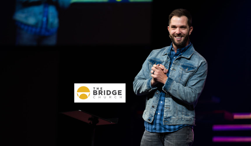 Keynote Highlight: Kris Dolberry, The Bridge Church