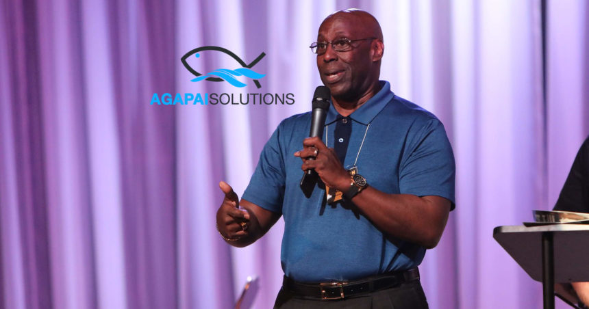 Workshop Highlight 2020: Pastor Milton Harding Jr, Agapai Solutions