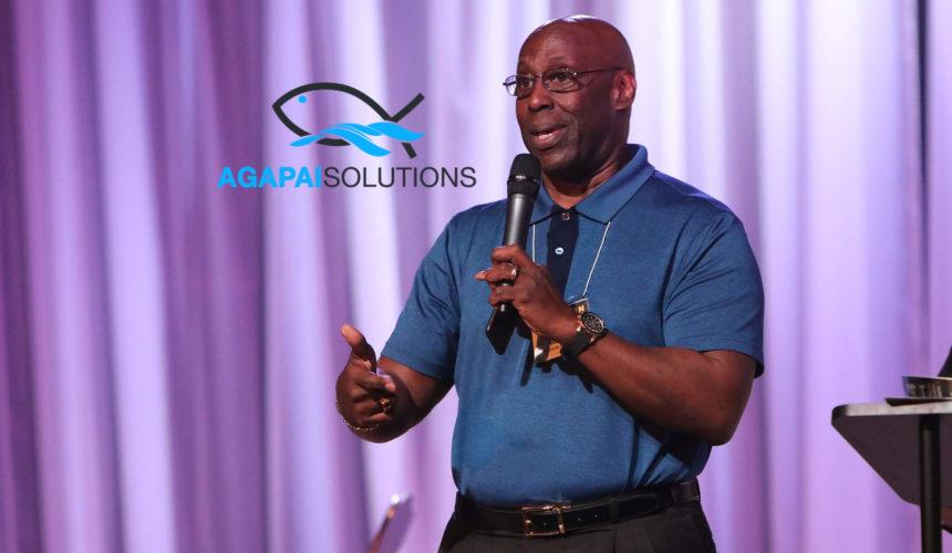 Workshop Highlight 2020: Pastor Milton Harding Jr, Agapai Solutions