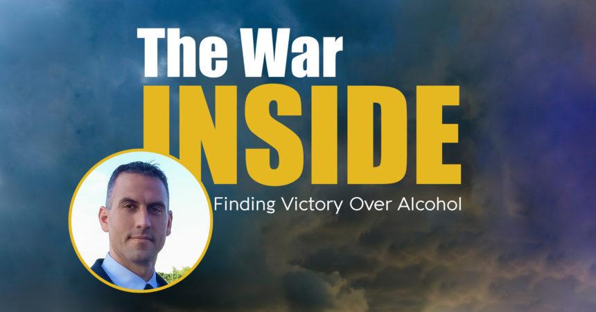 Workshop Highlight 2020: Jordan Northrup, The Mount Men's Addiction Ministry