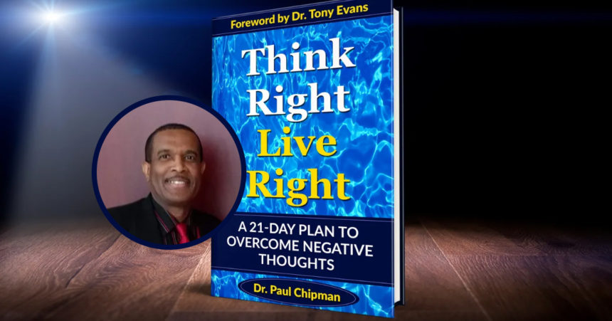 Workshop Highlight 2020: Paul Chipman, Think Right Live Right Ministries