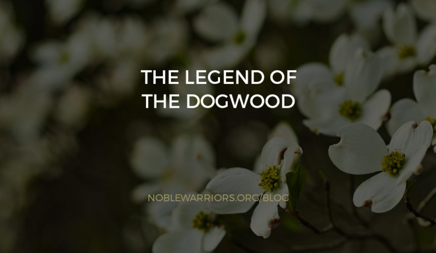 The Legend of the Dogwood