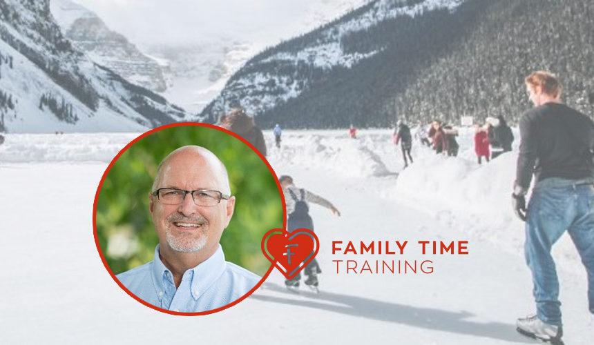 Workshop Highlight 2020: Kirk Weaver, Family Time Training