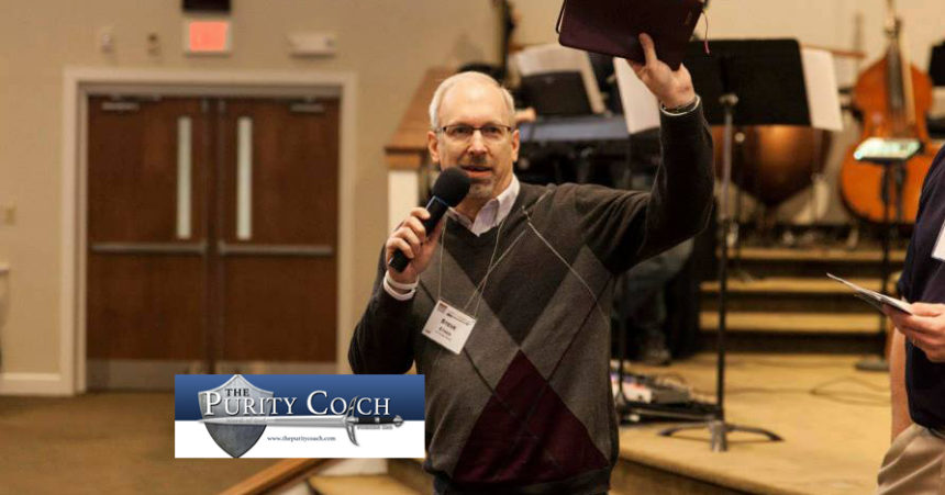 Workshop Highlight 2020: Steve Etner, The Purity Coach