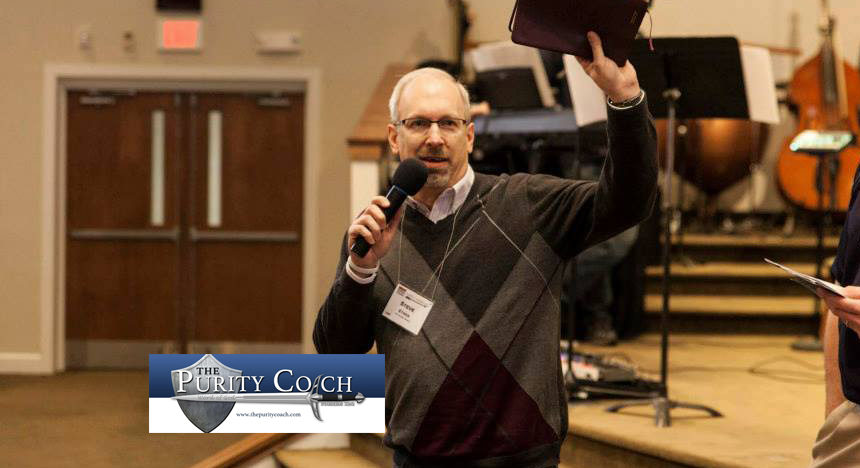 Workshop Highlight 2020: Steve Etner, The Purity Coach