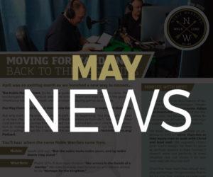 May2020 NEWS