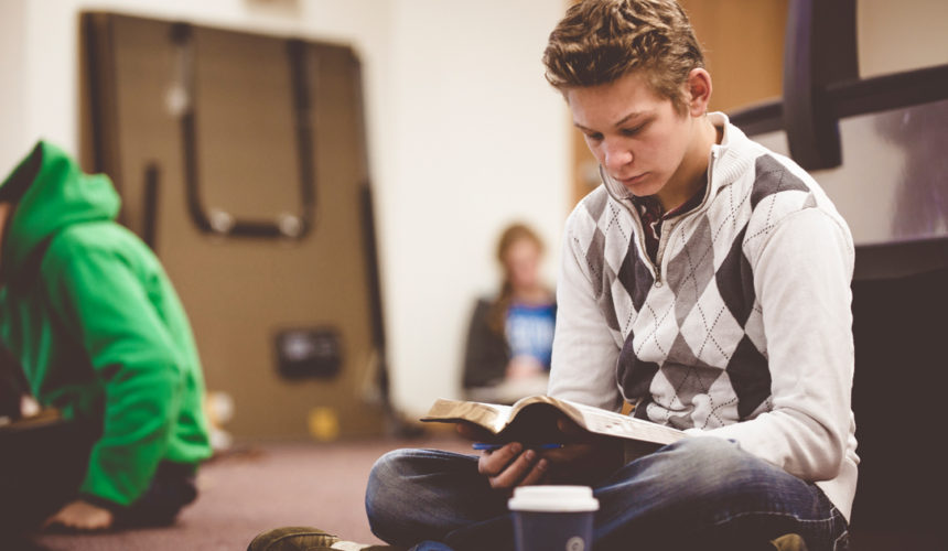 How to Shape Your Teen's Identity in Christ: Insights from Eric Wallace