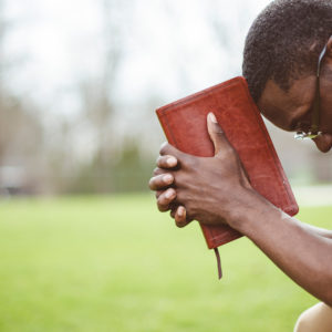 Praying the Bible: Methods and Benefits