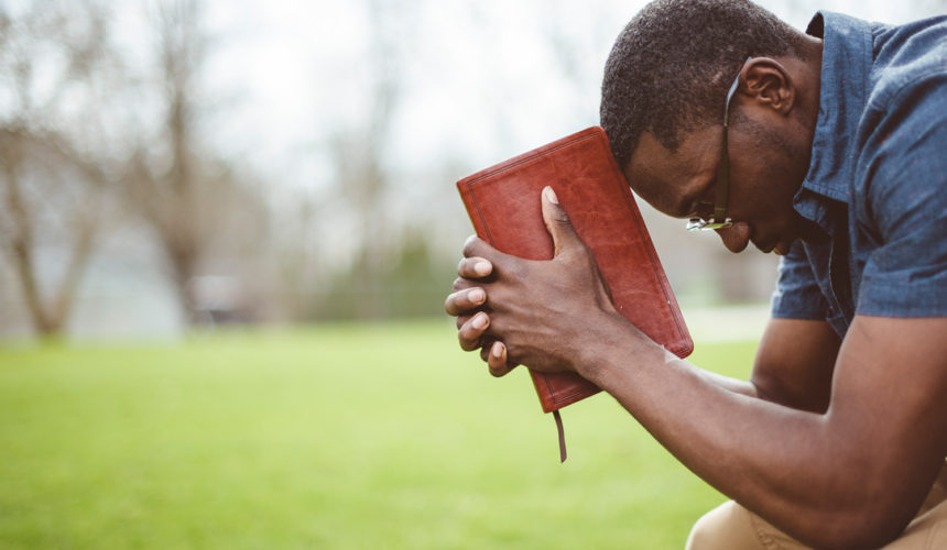 Praying the Bible: Methods and Benefits