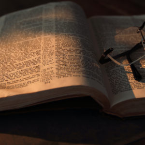 The Noble Man Reads and Studies the Word [Podcast Ep. 14]