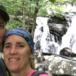 Field Exercise, Baby-Sitting, Co-Op, Construction & 28 Years of Marriage!
