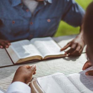 Discipleship is Never Haphazard